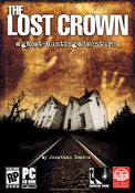 The Lost Crown: A Ghost-Hunting Adventure Packshot