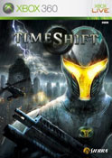 TimeShift Packshot