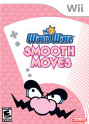 WarioWare: Smooth Moves Packshot