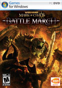 Warhammer: Battle March Packshot