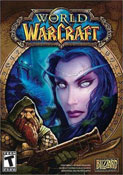 World of Warcraft Packshot