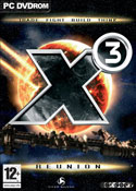 X3: Reunion Packshot