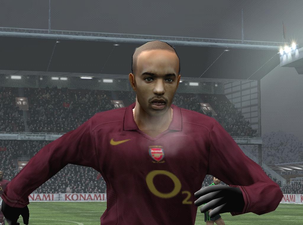 gameSlave, Pro Evolution Soccer 5 image  pes5_th_46 jpg