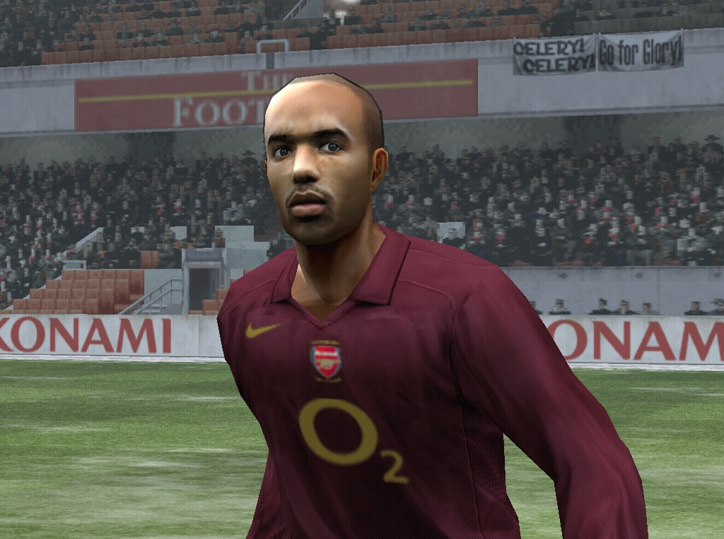 gameSlave, Pro Evolution Soccer 5 image  pes5_th_47 jpg