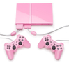 Pink Playstation 2, pink_ps2horizontal.jpg