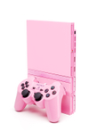 Pink Playstation 2, pink_ps2upright.jpg