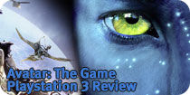 James Cameron's Avatar: The Game Review