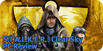 S.T.A.L.K.E.R. Clear Sky Review
