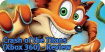 Crash of the Titans Review