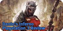 Dante's Inferno Review