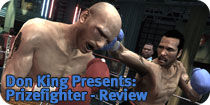 Don King Presents: Prizefighter Review