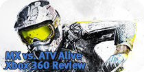 MX vs. ATV Alive Review