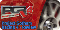 Project Gotham Racing 4 Review