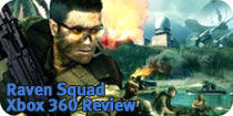 Raven Squad Review