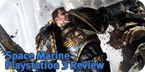 Space Marine Review