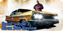 Saints Row 2 Review