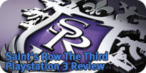 Saints Row: The Third Review