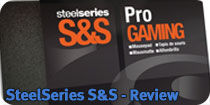 SteelSeries S&S Review