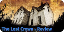 The Lost Crown Review