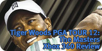 Tiger Woods PGA TOUR 12: The Masters Review