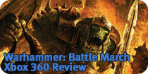 Warhammer: Battle March Review