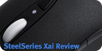 SteelSeries Xai Review
