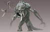Star Wars: The Force Unleashed, bull_rancor_02.jpg