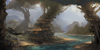 Star Wars: The Force Unleashed, location_kashyyyk_02.jpg