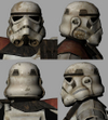 Star Wars: The Force Unleashed, sandtrooper_head.jpg