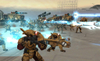 Warhammer 40k: Dawn of War - Dark Crusade, tau_battle_01.jpg
